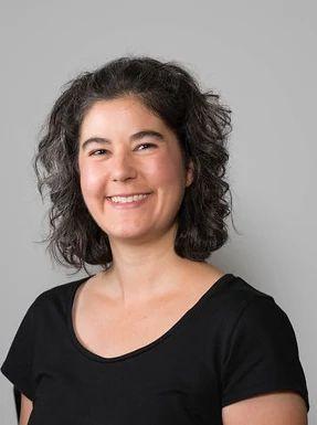 Margaret Shaheen