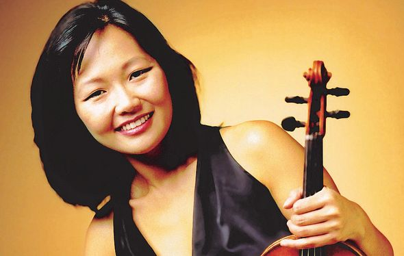 Yumi Hwang Williams will be performing in a faculty recital October 23.