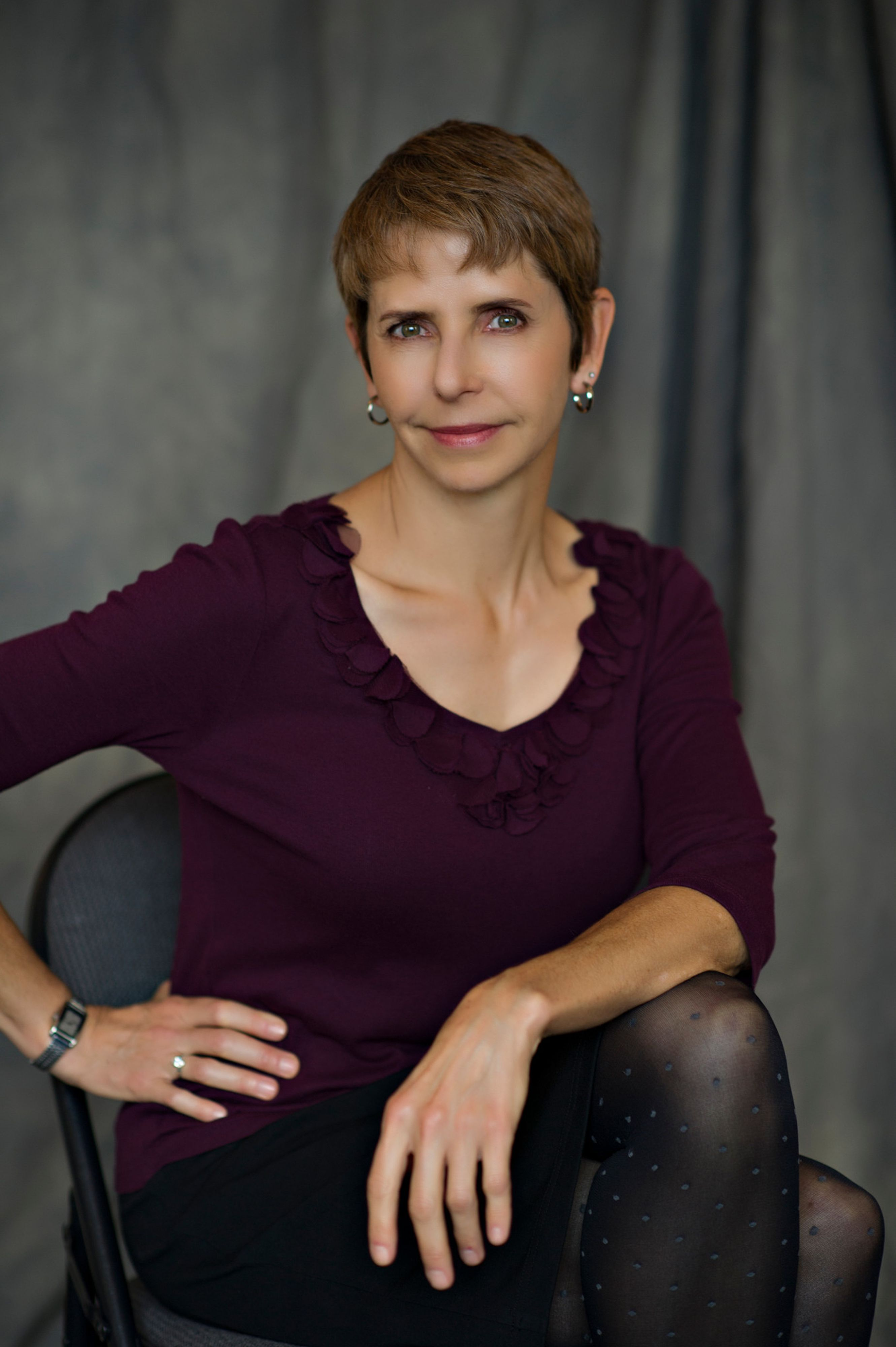 Donna Wickham