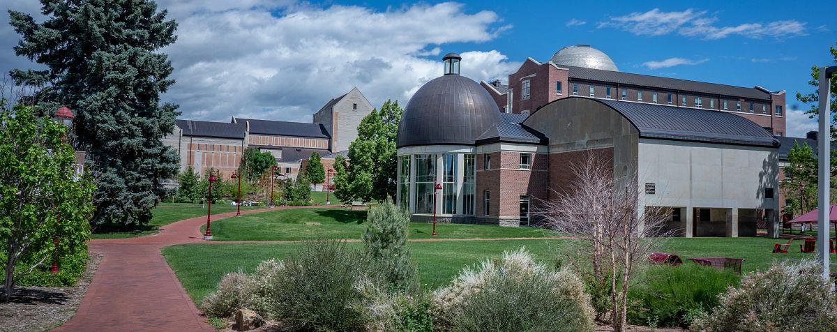 DU Campus