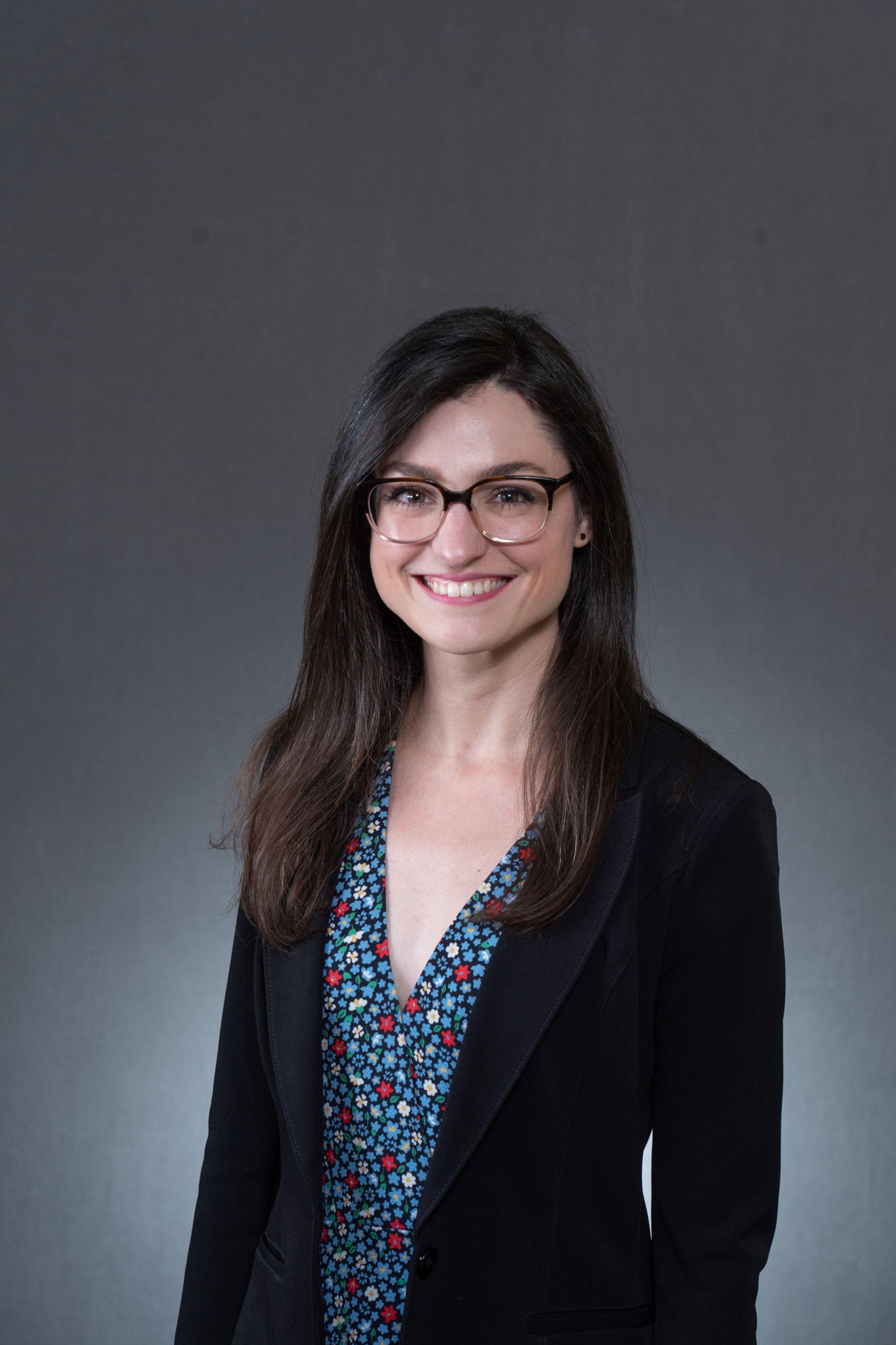 Jessica Comola