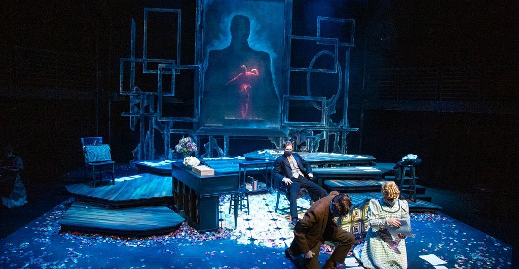 theatre production