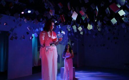DU theatre production