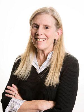 Diane Waldman