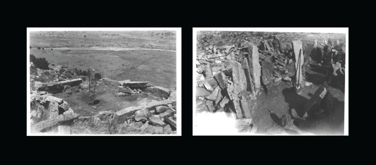 denver museum of anthropology exhibit slides