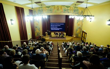 Under the Hammer of the Nazis Screening & Q&A