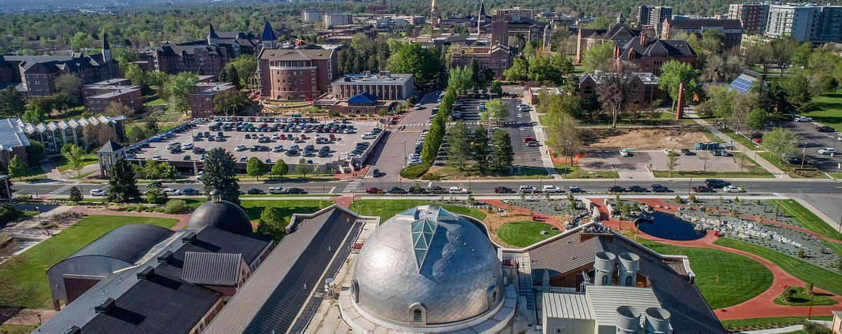 campus site