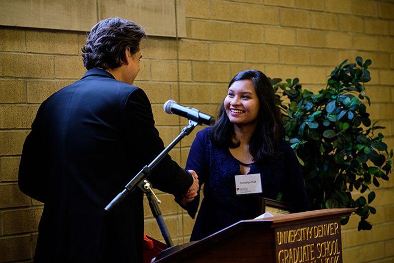 Economics award