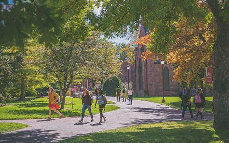 korbel campus
