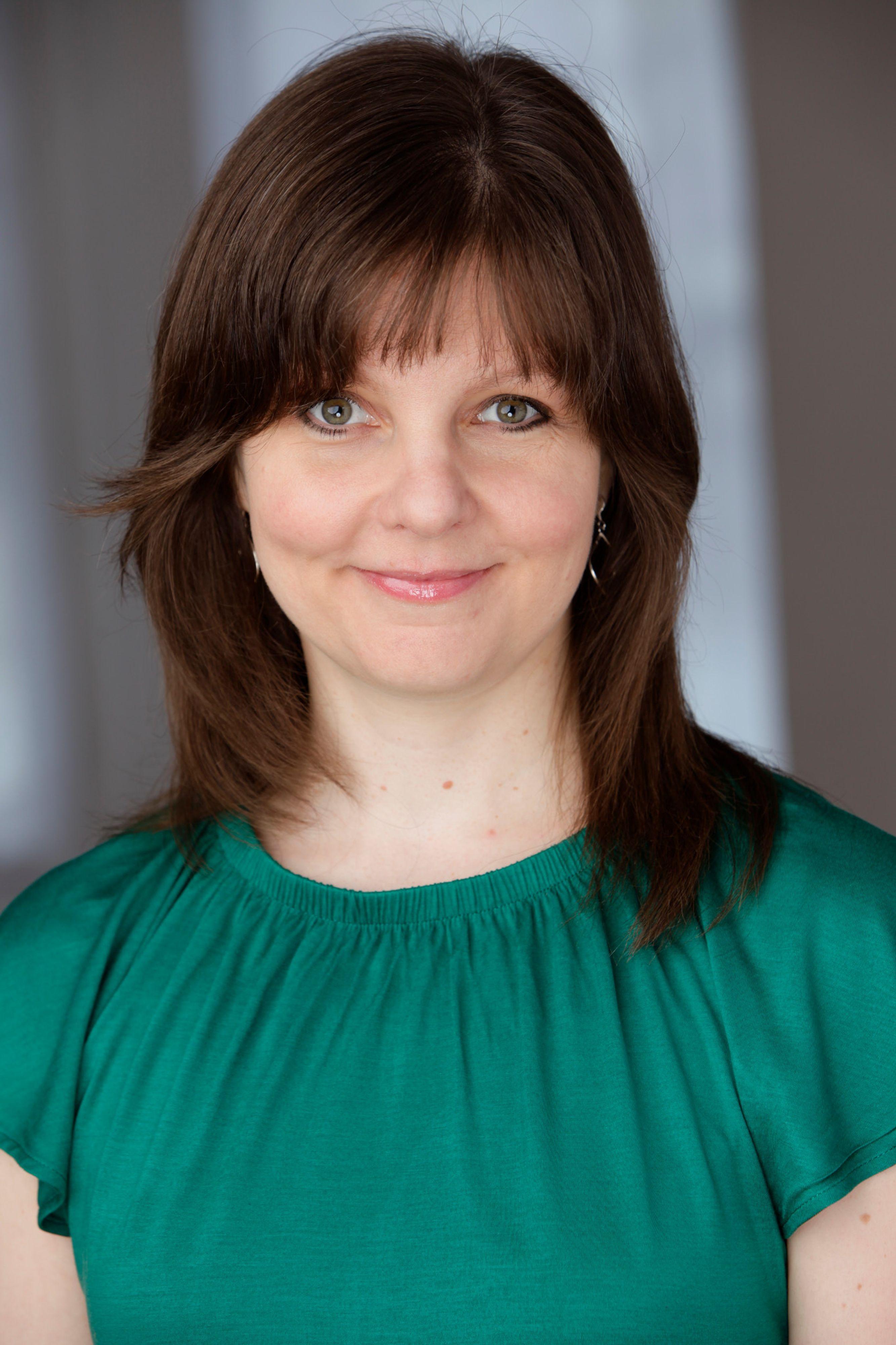 Kristin Taavola