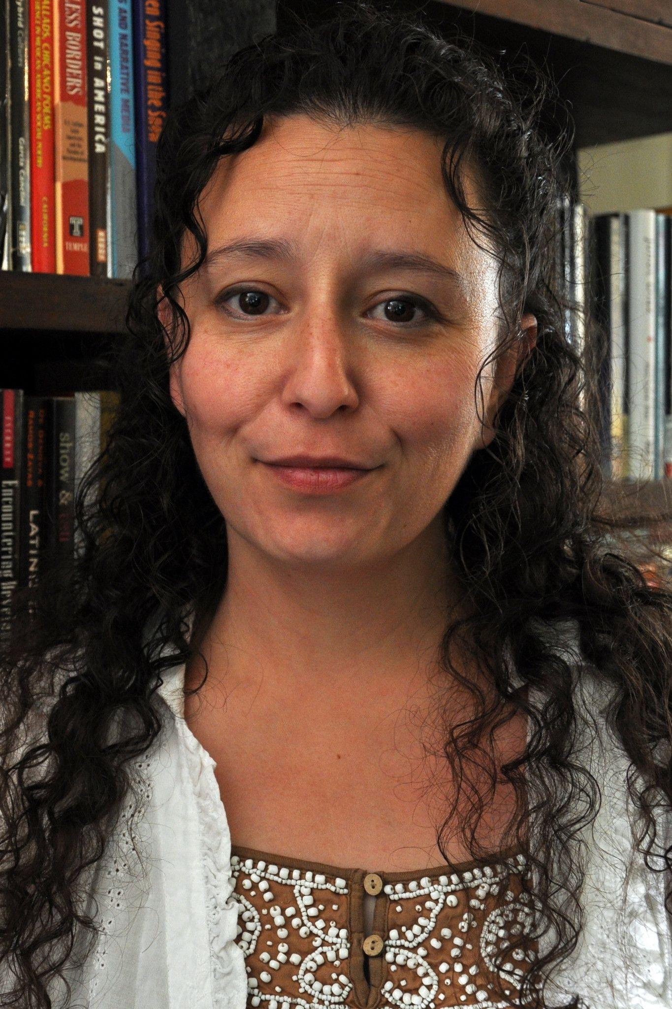 Kristy Ulibarri