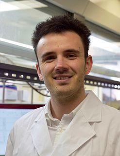 Dr. Joshua Barham