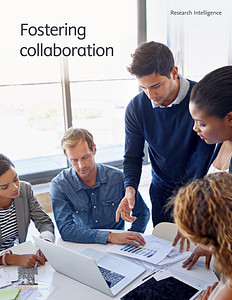 Fostering Collaboration_WEB