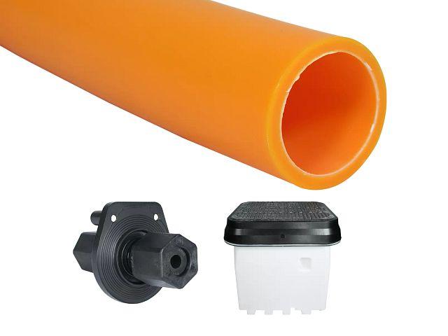 32mm Flexible Conduit System.psd