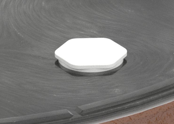 Watertight Tank Sump - Maintenance - Vent.psd