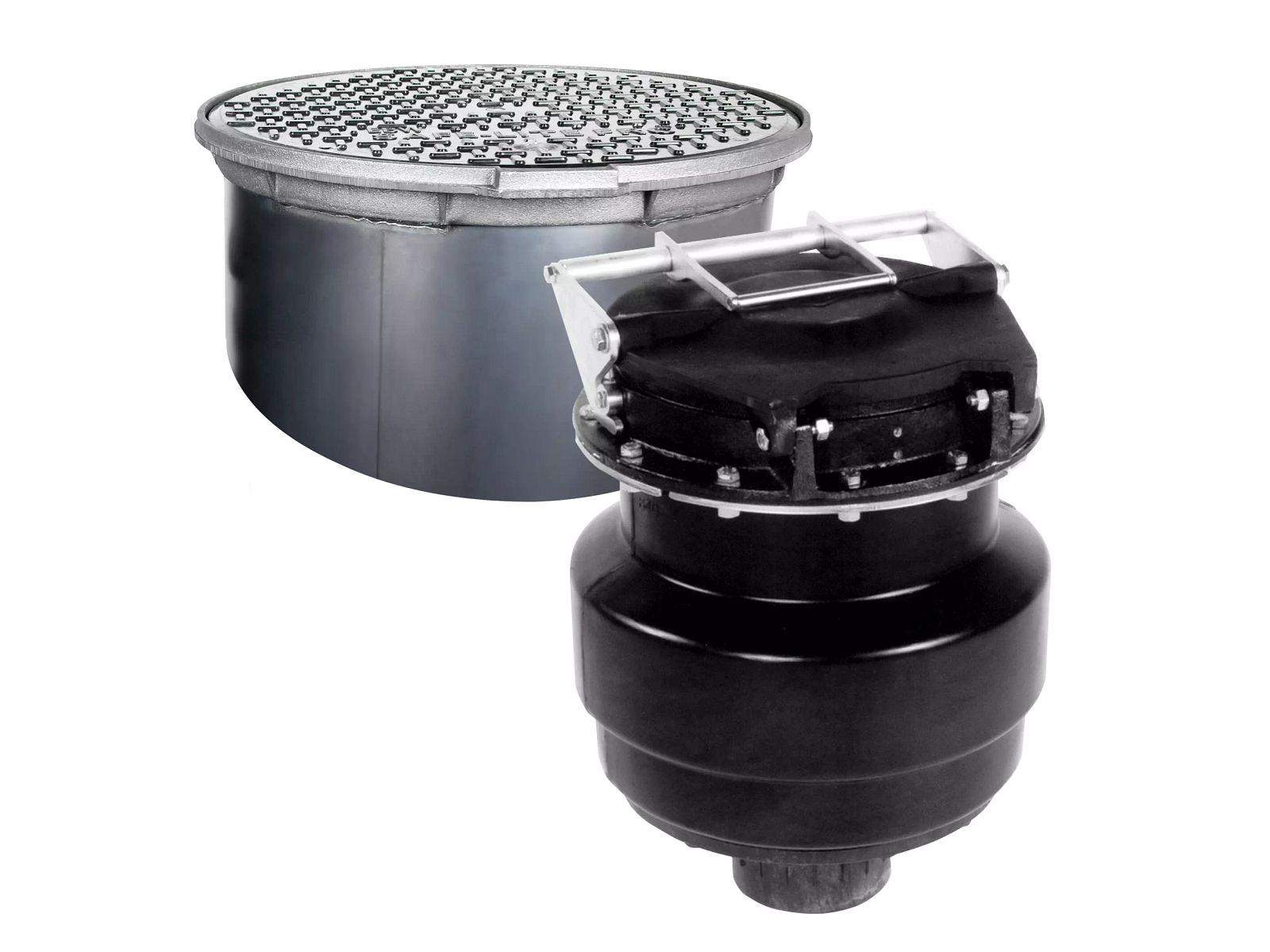 EBW Below Grade Spill Container - feature.psd