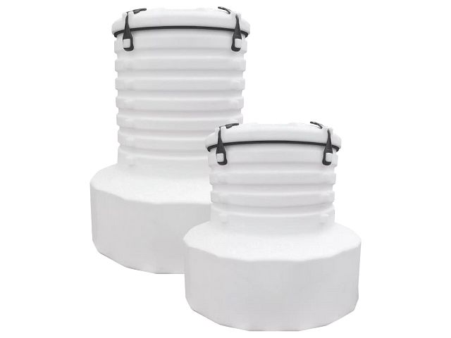 Water Resistant Tank Sump - Feature.psd