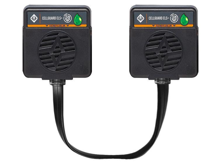 ELS - Hardware - Sensor String.psd