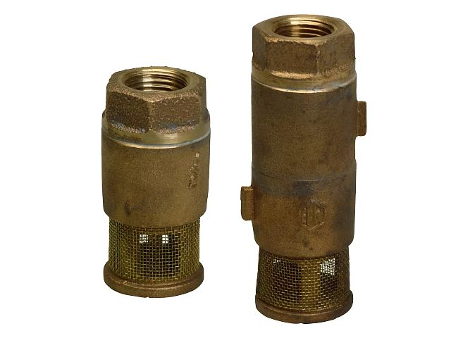 Foot Valves and Extractors.psd