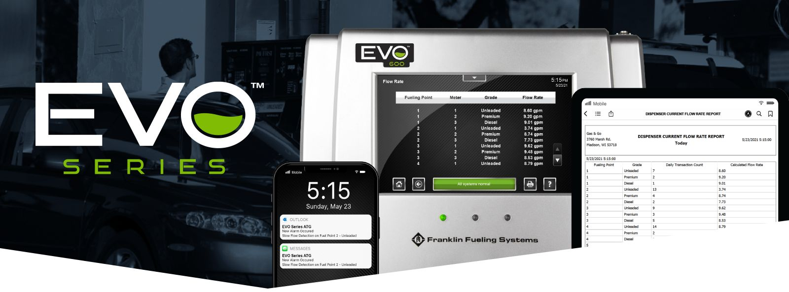 EVO - Flow Rate Monitoring - Landing Banner.psd
