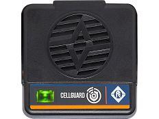 CELLGUARD Wirelss Sensor Front Green.psd