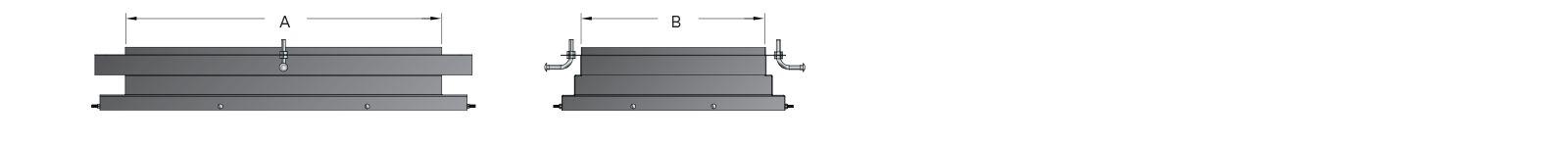 Large Mout Poly Dispenser Sumps Top Frame - Dims.psd
