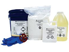 Watertight Tank Sump Pour-in-Place Install Kit.psd