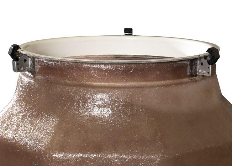 Watertight Tank Sump - Maintenance - Open.psd