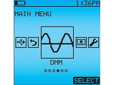 Celltron Advantage Screen - Multimeter.psd