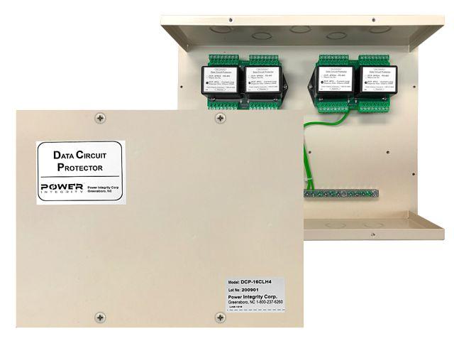 Dispnser Data Circuit Protector Enclosure Hero.psd