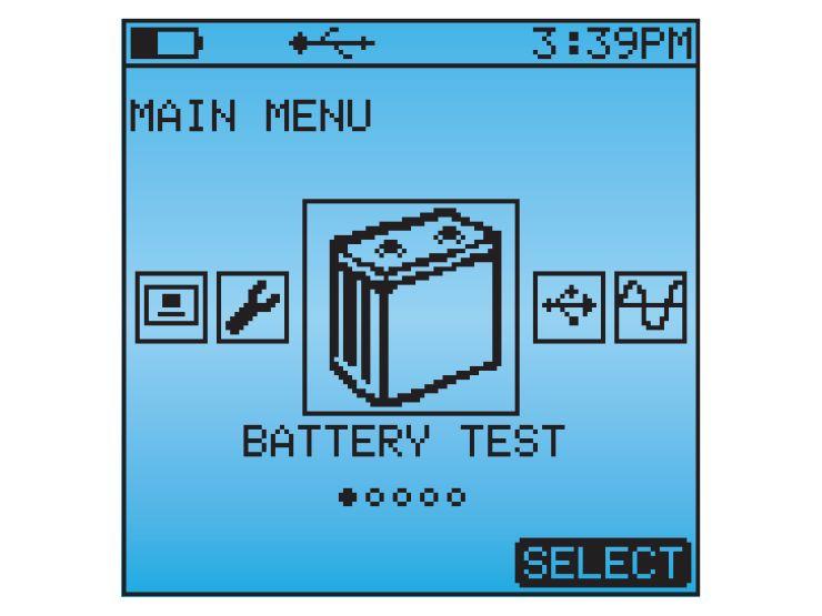 Advantage - LCD - Battery Test.psd