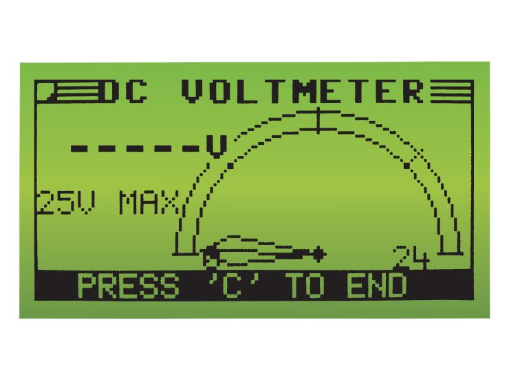 Ultra - LCD - Multimeter.psd