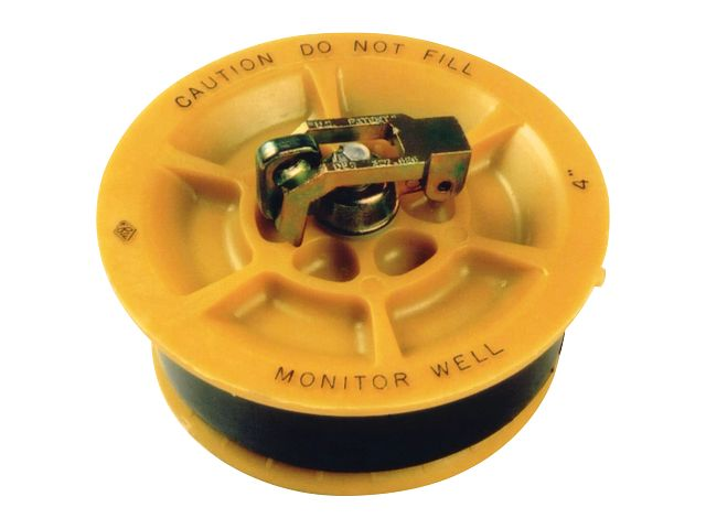 Monioring Well Cap Plug.psd