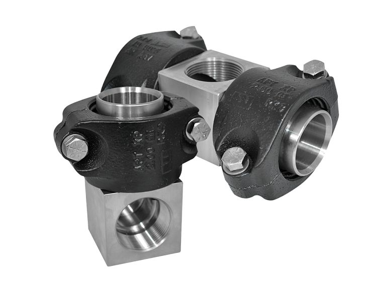 XP Pipe - Fittings - Tee Elbow.psd