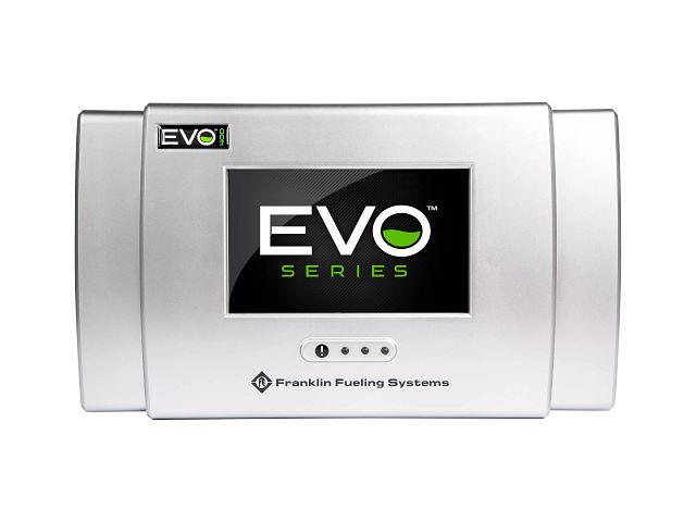 EVO 400 Front Splash.psd