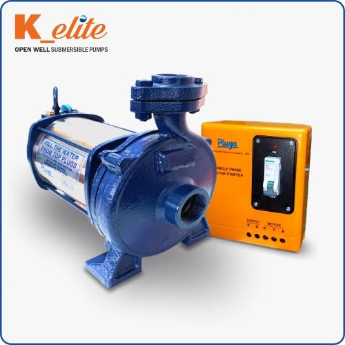 Open Well Submersible Pump-K Elite.png
