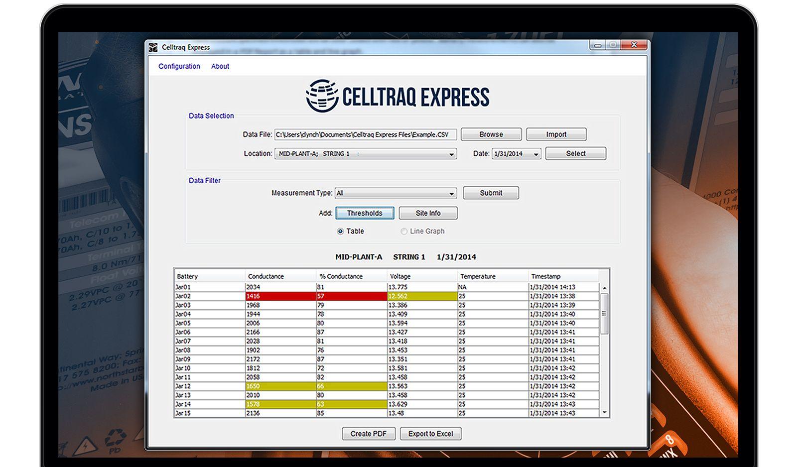 Celltraq - Express.psd
