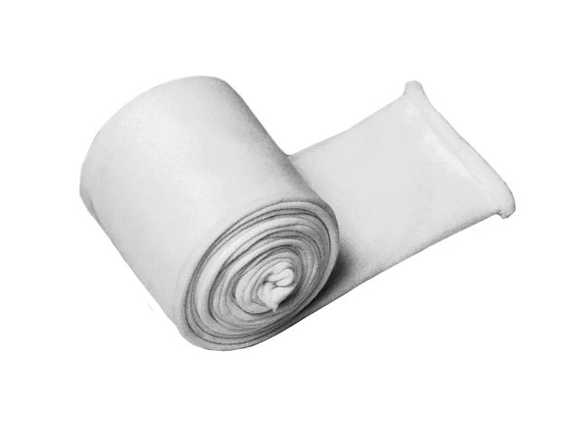 PVC Well Screen Filter Wrap.psd