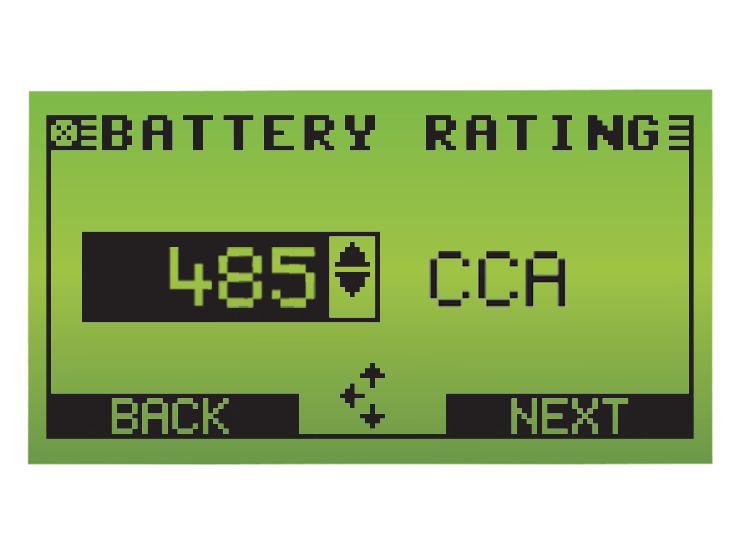 Genstart - LCD - Battery Rating.psd