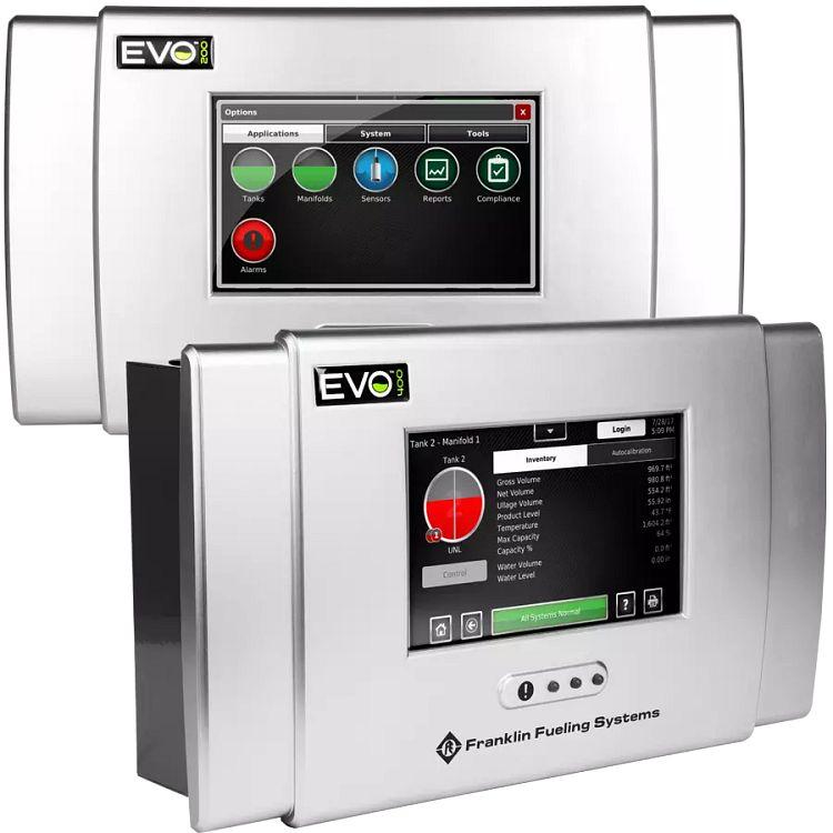EVO™ 200 & EVO™ 400 ATGs