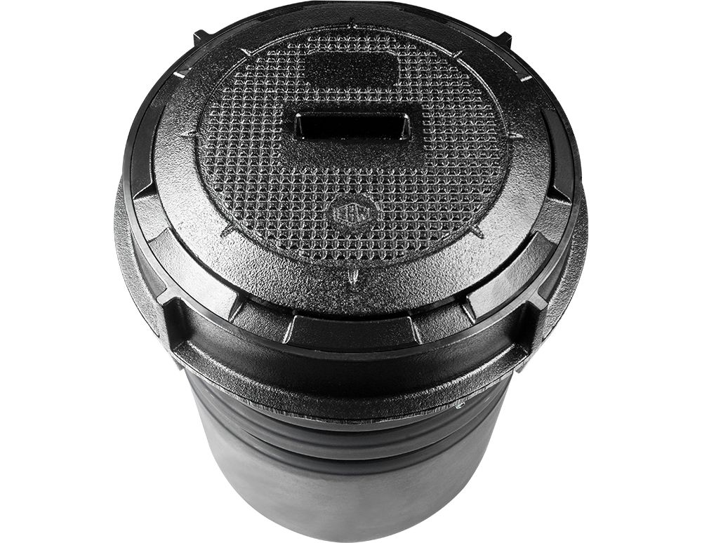 Defender Series Spill Containers - Water Intrusion.psd