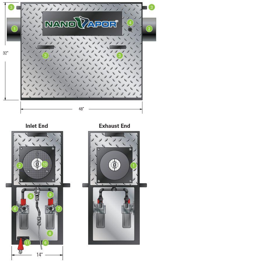 NanoVapor - ST-1000 Components.psd