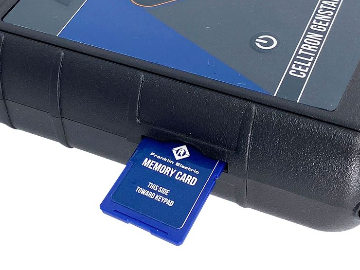 Genstart - Hardware - SD Card.psd