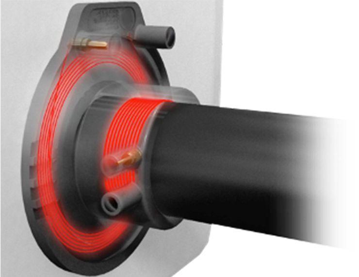 UPP Pipe - Watertight - Electrofusion.psd