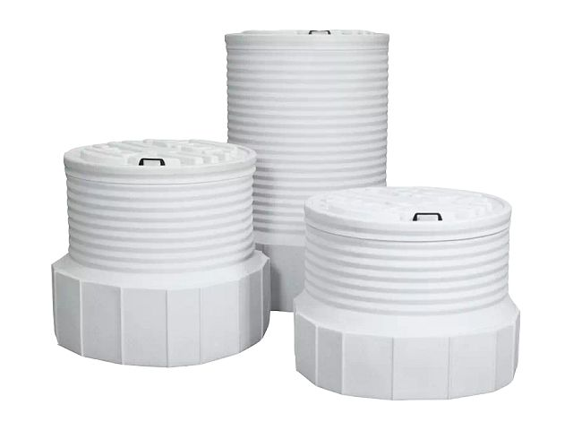 4542 Series One-Piece Tank Sumps.psd