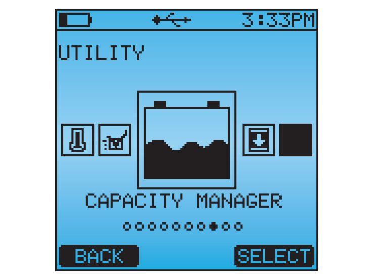 Advantage - LCD - Capacity Manager.psd