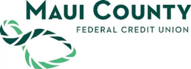 Maui County Federal Credit Union