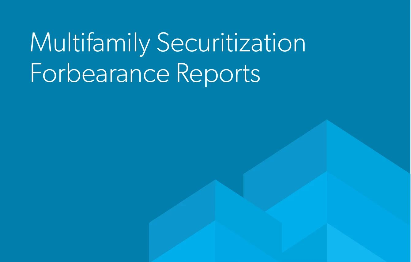 August 2021 Securitization Forbearance Report