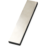 Nickel-Plated Steel Large Book Weight