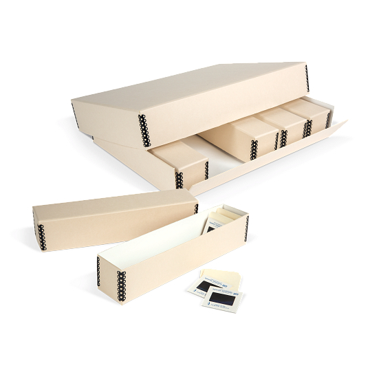 Gaylord Archival® Modular Slide File Storage System Kit